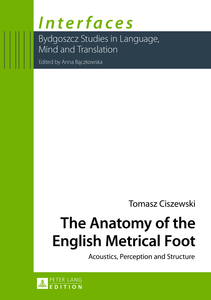 The Anatomy of the English Metrical Foot | Dodax.co.uk