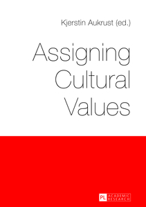 Assigning Cultural Values | Dodax.at