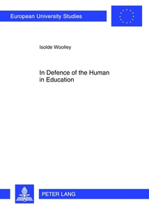 In Defence of the Human in Education | Dodax.de