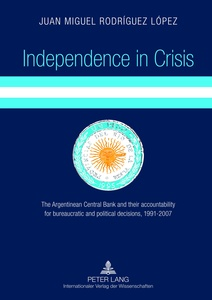 Independence in Crisis | Dodax.at