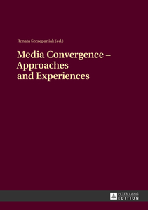 Media Convergence – Approaches and Experiences | Dodax.de