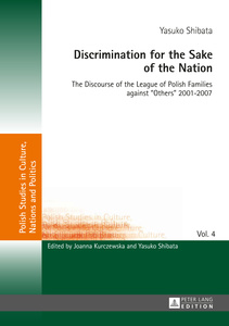 Discrimination for the Sake of the Nation | Dodax.at