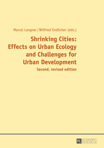 Shrinking Cities: Effects on Urban Ecology and Challenges for Urban Development | Dodax.ch