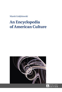 An Encyclopedia of American Culture | Dodax.at