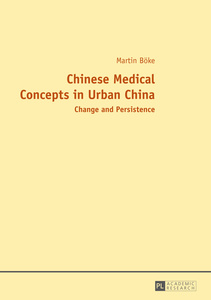 Chinese Medical Concepts in Urban China | Dodax.at