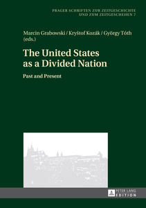 The United States as a Divided Nation | Dodax.ch