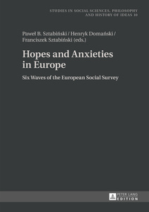 Hopes and Anxieties in Europe | Dodax.de