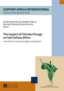 The Impact of Climate Change on Sub-Sahara Africa | Dodax.ch
