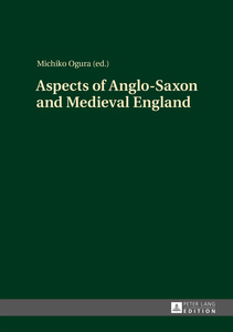 Aspects of Anglo-Saxon and Medieval England | Dodax.at