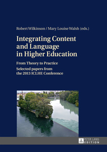 Integrating Content and Language in Higher Education | Dodax.at