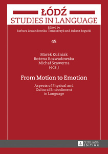 From Motion to Emotion | Dodax.nl