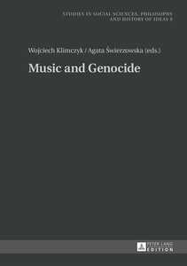 Music and Genocide   Dodax.at