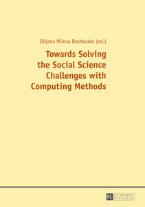 Towards Solving the Social Science Challenges with Computing Methods | Dodax.at