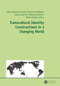 Transcultural Identity Constructions in a Changing World | Dodax.de