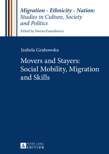 Movers and Stayers: Social Mobility, Migration and Skills   Dodax.pl