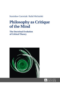 Philosophy as Critique of the Mind | Dodax.at