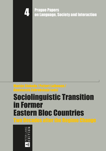 Sociolinguistic Transition in Former Eastern Bloc Countries | Dodax.ch
