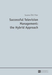 Successful Television Management: the Hybrid Approach | Dodax.ch
