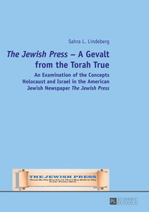 «The Jewish Press» – A Gevalt from the Torah True | Dodax.ch