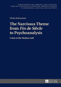 The Narcissus Theme from «Fin de Siècle» to Psychoanalysis | Dodax.ch