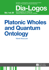 Platonic Wholes and Quantum Ontology | Dodax.at