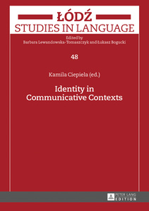 Identity in Communicative Contexts | Dodax.ch