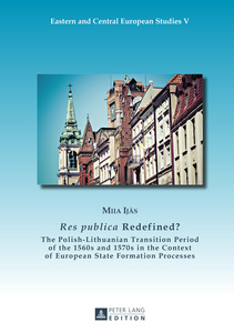 «Res publica» Redefined?   Dodax.at