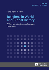 Religions in World- and Global History | Dodax.pl
