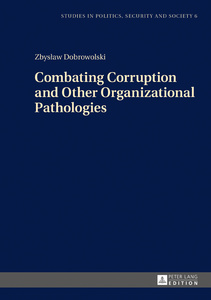 Combating Corruption and Other Organizational Pathologies | Dodax.ch