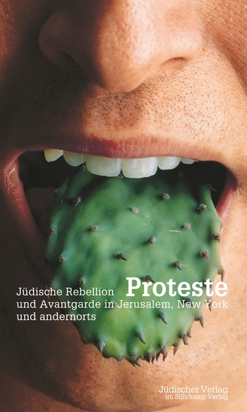 Proteste. Jüdische Rebellion in Jerusalem, New York und andernorts | Dodax.at