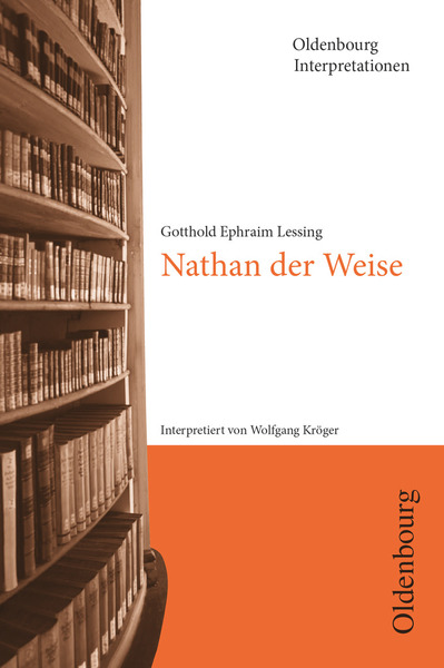 Gotthold E. Lessing 'Nathan der Weise' | Dodax.ch