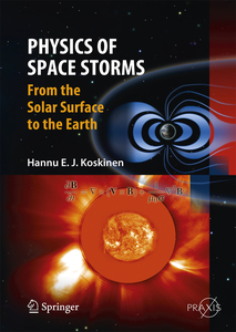 Physics of Space Storms | Dodax.ch