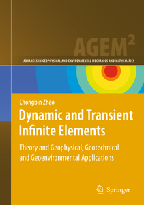 Dynamic and Transient Infinite Elements | Dodax.ch