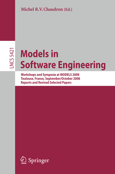 Models in Software Engineering | Dodax.ch
