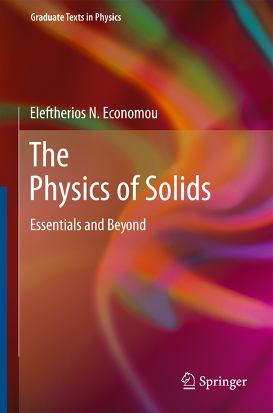 The Physics of Solids | Dodax.pl