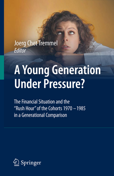 A Young Generation Under Pressure?   Dodax.nl