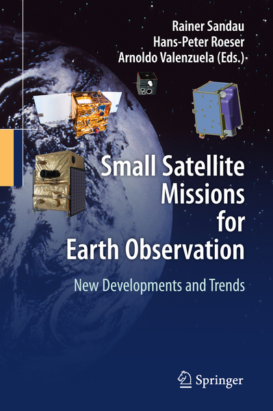 Small Satellite Missions for Earth Observation | Dodax.de