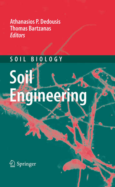 Soil Engineering | Dodax.ch