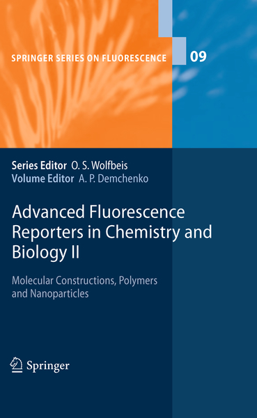 Advanced Fluorescence Reporters in Chemistry and Biology II | Dodax.co.uk
