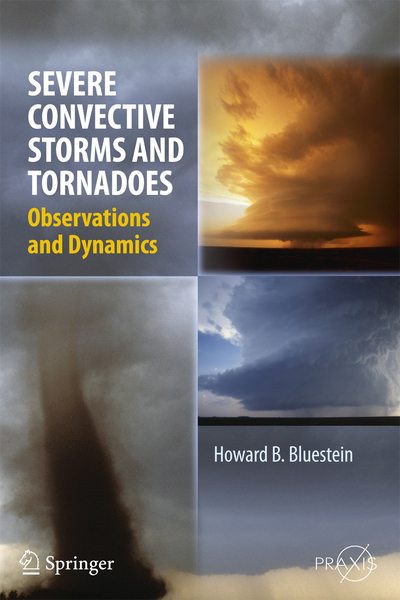 Severe Convective Storms and Tornadoes | Dodax.ch