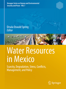 Water Resources in Mexico | Dodax.ch
