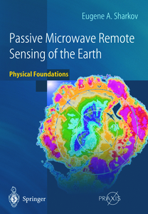 Passive Microwave Remote Sensing of the Earth | Dodax.ch