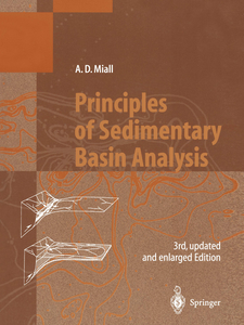 Principles of Sedimentary Basin Analysis | Dodax.ch