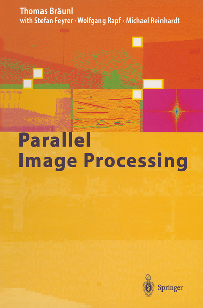 Parallel Image Processing | Dodax.ch
