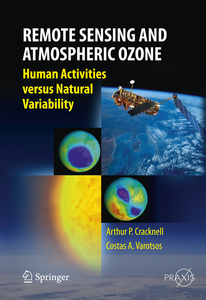 Remote Sensing and Atmospheric Ozone | Dodax.ch