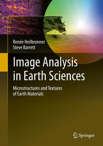 Image Analysis in Earth Sciences | Dodax.pl