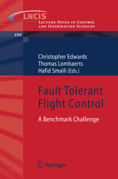Fault Tolerant Flight Control | Dodax.co.uk