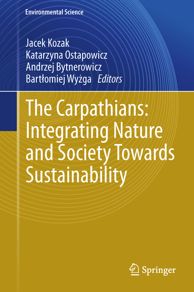 The Carpathians: Integrating Nature and Society Towards Sustainability | Dodax.ch