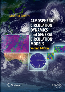 Atmospheric Circulation Dynamics and General Circulation Models | Dodax.ch