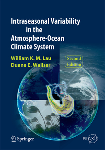 Intraseasonal Variability in the Atmosphere-Ocean Climate System | Dodax.ch